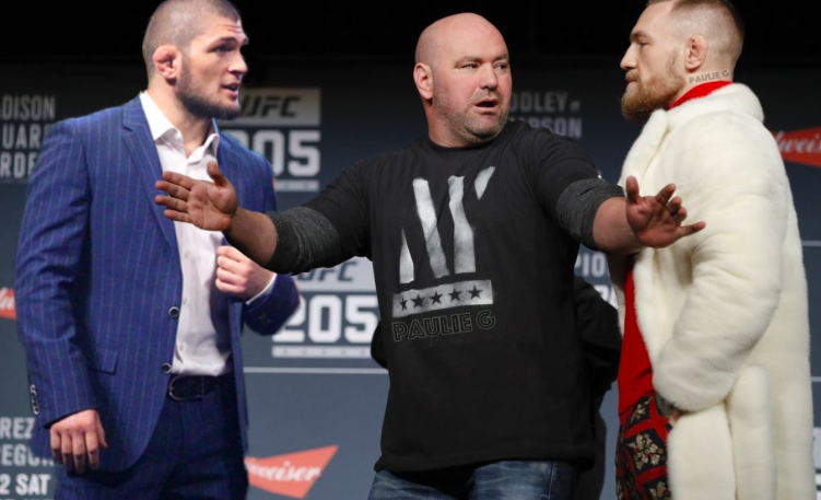 Image result for khabib conor mcgregor
